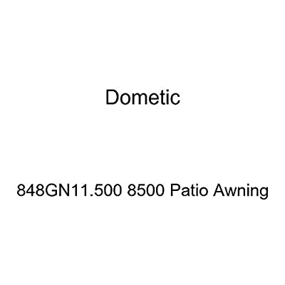 Dometic 848GN11.500 8500 Patio Awning