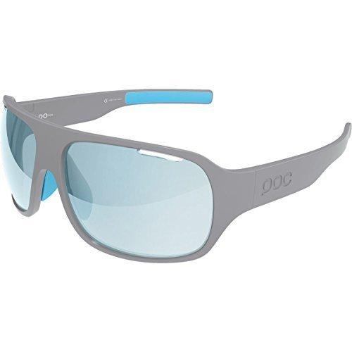 POC DO Flow Sunglasses, Pentose Grey, One Size
