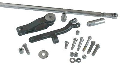 (Sierra Ho6002 Universal Tie Bar-Twin Cylinder)