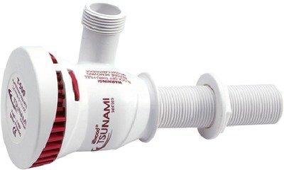 Attwood Corporation Pump Aerator Tsunami 500Gph