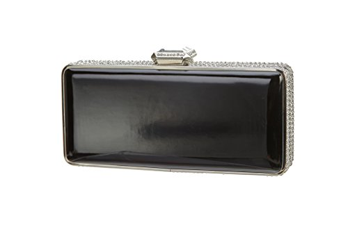 Chloe Hard Shell Evening Clutch Gior-gw561423-910