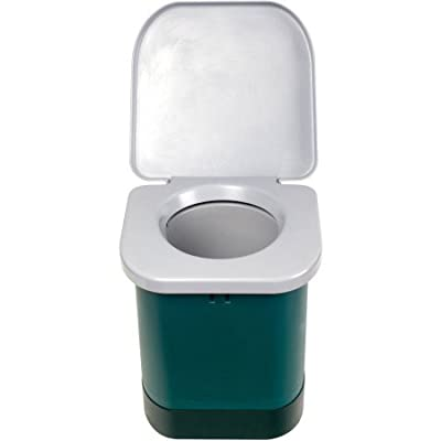 Stansport Easy-Go Portable Toilet