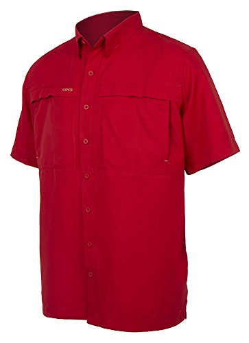 nice GameGuard Men's MicroFiber Shirt on sale
