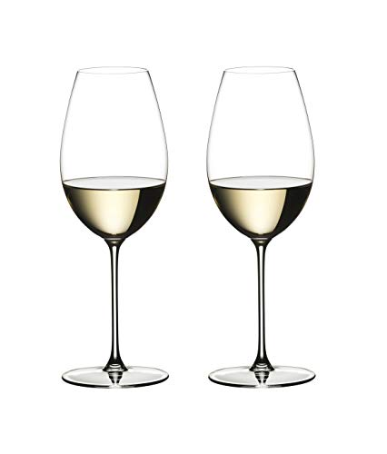 Riedel Veritas Sauvignon Blanc Wine Glass, Set of 2 (The Best Sauvignon Blanc)