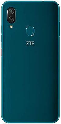 ZTE Blade 10 Vita - Smartphone (16 cm (6,26 Pulgadas), Pantalla HD+, 4G LTE, 64 GB de Memoria Interna, cámara Doble de 13 MP AI y cámara Frontal de 8 MP, Dual SIM, Android 9): Amazon.es: Electrónica