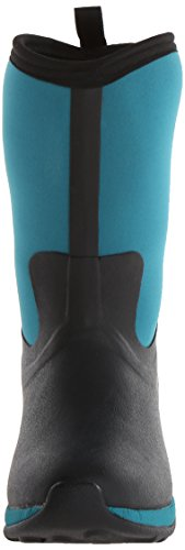 Mucklaots Dames Arctic Weekend Snowboot Harbor Blue