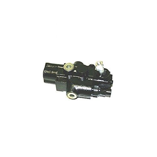 ORIGINAL ATIKA Ersatzteil - Hydraulikventil für Brennholzspalter ASP 5,5 **NEU**