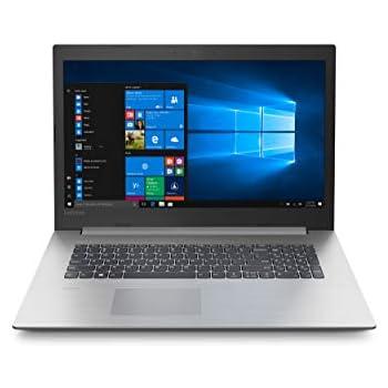 Lenovo IdeaPad 330 Laptop, 17.3 Inch HD+ (1600 x 900) Anti Glare Laptop, Intel 8th Gen Core i3-8130U Processor, 6 GB DDR4, 1 TB SATA HDD, Windows 10 Home), ...