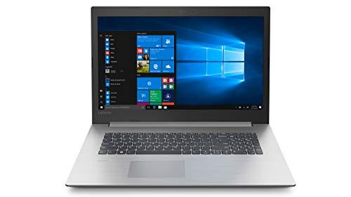 Lenovo IdeaPad 330 Laptop, 17.3 Inch HD+  Anti Glare Laptop,