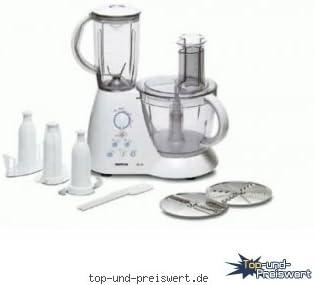 Siemens mk50800 – Robot de cocina compacto: Amazon.es: Hogar