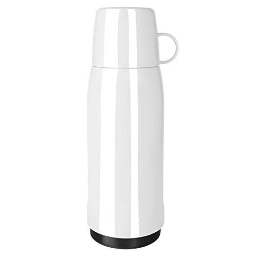 Emsa ROCKET Thermos Flask 0.75 L White - Gourmet Coffee & Equipment