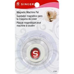 Bulk Buy: Singer Sewing (3-Pack) Magnetic Machine Pal W/Suction Cup 7267