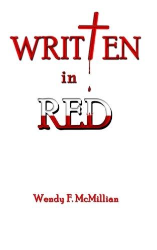 Written in Red ebook