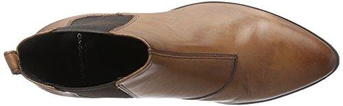 Vagabond Marja, Zapatillas de Estar por Casa para Mujer Marrón - Braun (27 Cognac)