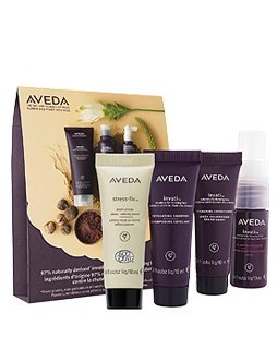 Aveda Invati Trial Set (3 products) Set