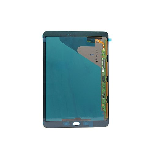 LCD Display Touch Screen Digitizer Assembly for Samsung Galaxy Tab S2 SM-T813 T810 9.7'' Gold by Mustpoint (Image #1)