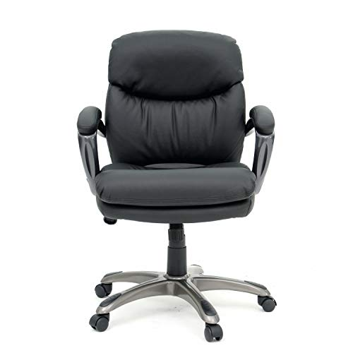 Sauder 410008 Gruga Managers Chair , L: 25.55