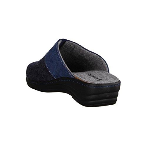 Ville De Slowlies Lacets Femme Bleu Chaussures Pour À P7xpw