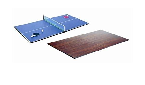 Rosetta - Tablero de Ping-Pong de 1,8 m x 1,2 m: Amazon.es ...