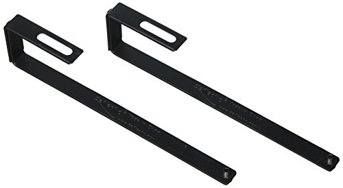 (Deflect-o Metal Partition Brackets (DEF391204))