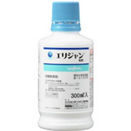 エリジャン乳剤 300ml ×20入り B01N9UWEQO