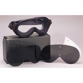 Uvex 10350 Genuine Sun Wind & dust Goggles, used for sale  Delivered anywhere in USA