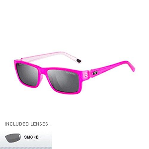 Tifosi Hagen Single Lens Sunglasses - Neon Pink consumer electronics - Sunglasses Ave