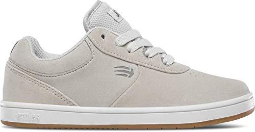 Etnies Youth Chris Joslin Skateboard Shoe (11K) Black Gum