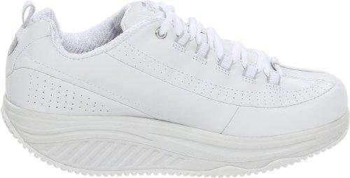 Skechers for Work Women's Shape Ups Slip Resistant Sneaker,White,10 M US by Skechers (Image #6)