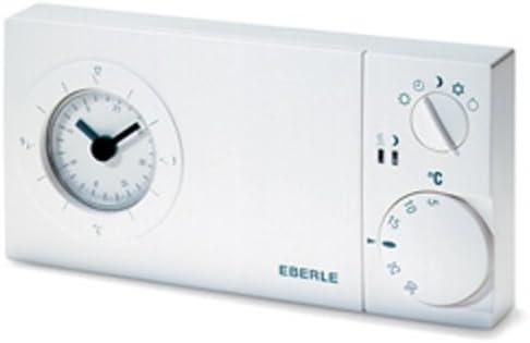 Eberle Uhrenthermostat EASY3ST