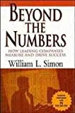 Beyond the Numbers, William L. Simon, 0471287903