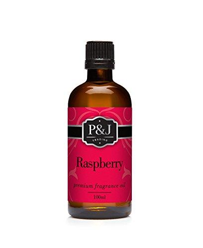 Raspberry Fragrance Oil - Premium Grade Scented Oil - ()