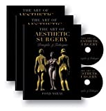 The Art of Aesthetic Surgery : Principles & Techniques, Nahai, Foad, 1576261778