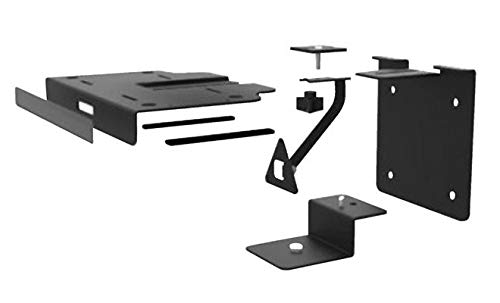 Polycom Camera MOUNTING for Eagle Eye IV USB. MOUNTS ON The Wall/Ceiling/Flat Surfaces -