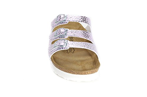 JOE Soft Leorose N Footbed Sandals SynSoft JOYCE Paris rxwrH1qCI