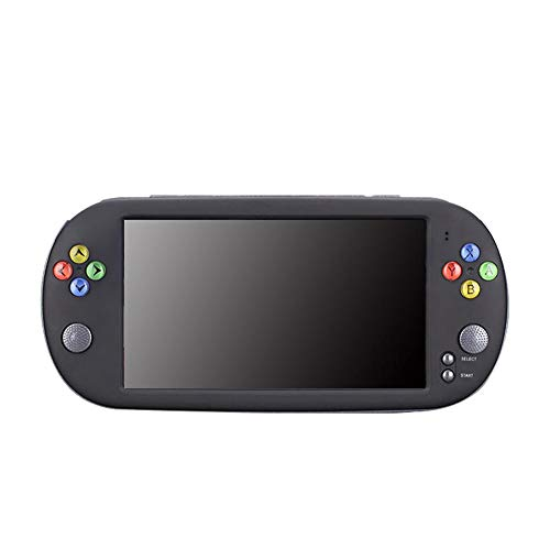 Handheld Game Console for Kids Adults, Large Screen HD Handheld GBA Arcade Game NES Nostalgic FC Handheld Game Console by decwang (Image #1)