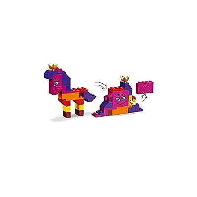 LEGO Introducing Queen Watevra Wa'nabi: Toys & Games