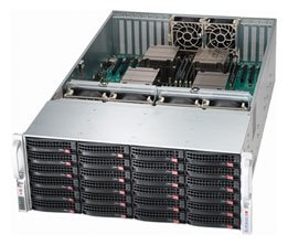 Supermicro SuperServer SYS-8047R-7JRFT by Supermicro (Image #1)