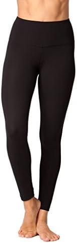[Sponsored] Yogalicious High Waist Ultra Soft Lightweight Leggings - High Rise Yoga Pants