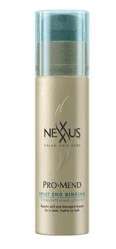 NEXXUS ProMend Straightening Lotion, 3.2 Fluid Ounce by Nexxus (Nexxus Parts)