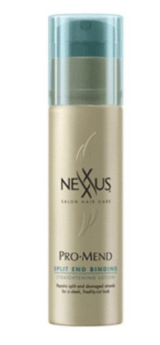 NEXXUS ProMend Straightening Lotion, 3.2 Fluid Ounce by Nexxus