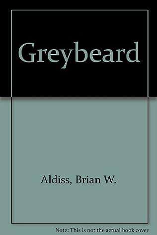 book cover of Greybeard