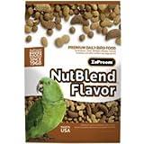 Zupreem NutBlend Flavor Premium Daily Bird Food, My Pet Supplies