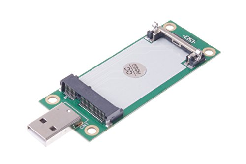 Sierra mini pci-e MC7455 supported in MIFI? - hardware - GL iNet