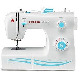SINGER SEWING CO. Simple 2263 23-Stitch Sewing Machine