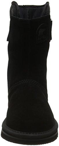 Boots Newbie Short Black Sorel Womens xqIBnPwUT