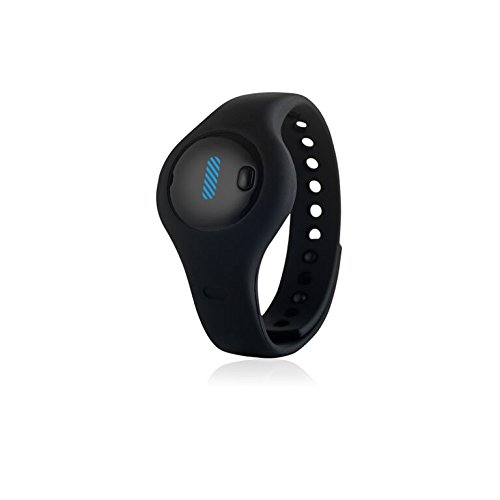 Fitbug ORB Activity Tracker - Retail Packaging - Black
