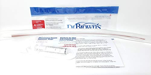 - Lifeline Pet Supplies 5Fr Red Tube Feeding Kit