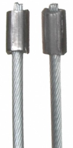 ACDelco 18P1974 Professional Intermediate Parking Brake Cable Assembly