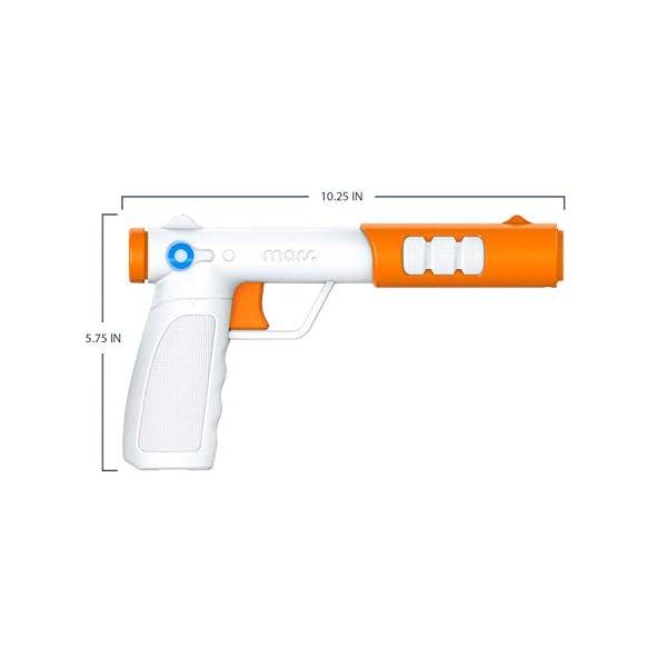 PDP Xbox One PS4 MARS LIGHTCON - Universal Lightgun, 090-079-NA 2